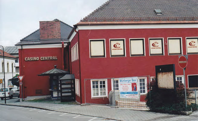 casino central simbach